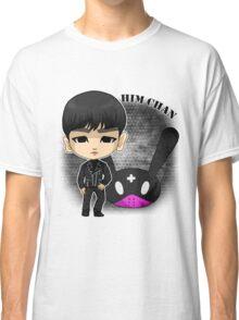 B.A.P - Matrix (Himchan) Classic T-Shirt