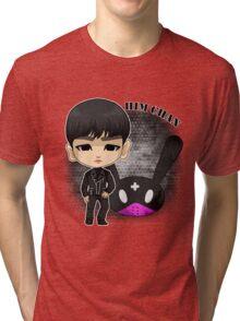B.A.P - Matrix (Himchan) Tri-blend T-Shirt