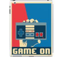 NES Revolution iPad Case/Skin