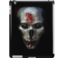 NosFearatu version 2 iPad Case/Skin