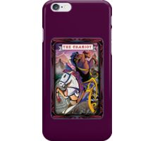 The Chariot iPhone Case/Skin
