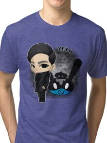 B.A.P - Matrix (Zelo) Tri-blend T-Shirt