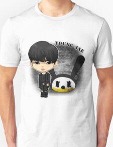 B.A.P - Matrix (Youngjae) Unisex T-Shirt
