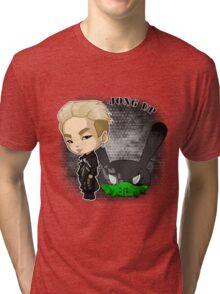 B.A.P - Matrix (Jongup) Tri-blend T-Shirt