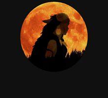 Mononoke Red Moon Unisex T-Shirt