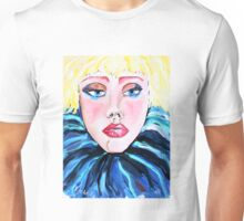 Stupsnase - Woman Art by Valentina Miletic Unisex T-Shirt