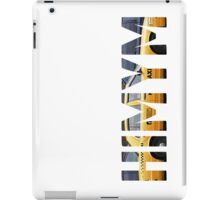 HIMYM - Taxi iPad Case/Skin
