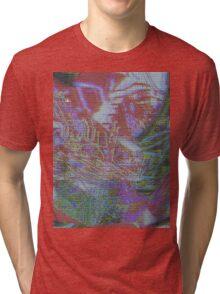 fuzz Tri-blend T-Shirt