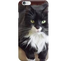 look, But Don't Touch ~ The Queen iPhone Case/Skin