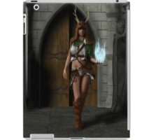 A Wing And A Prayer iPad Case/Skin