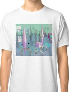 m#+tr0 Classic T-Shirt