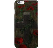Remember iPhone Case/Skin
