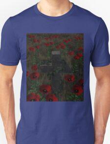 Remember Unisex T-Shirt