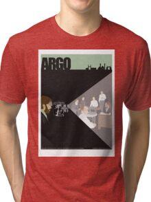 Argo Tri-blend T-Shirt
