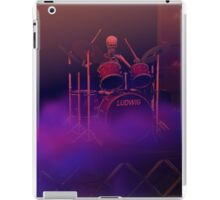 Keith Doom iPad Case/Skin