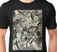 Chaos Fantasy Unisex T-Shirt