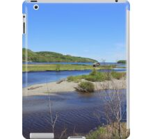 A Lost Story iPad Case/Skin