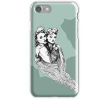 40's Ladies iPhone Case/Skin