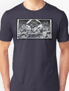 Timmy Tanaka T-Shirt