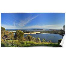The Gippsland Lakes #1 Poster