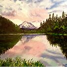 Reflections by Jennifer Ingram