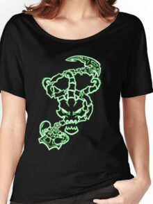 Shinigami Reaper (Light) Women's Relaxed Fit T-Shirt