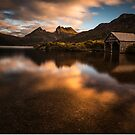 Cradle Mountain by Kana Photography