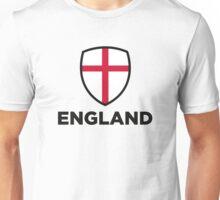 National flag of England Unisex T-Shirt