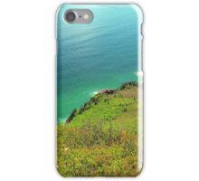 World's Edge 2 iPhone Case/Skin