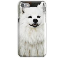 Smiling Dog iPhone Case/Skin
