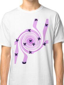 Amour d`Twist Classic T-Shirt