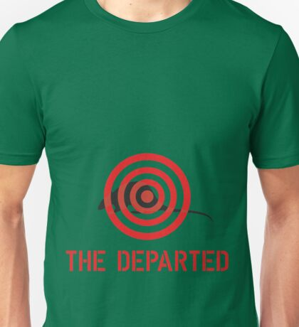 The departed Unisex T-Shirt