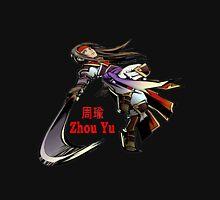 Zhou Yu Unisex T-Shirt