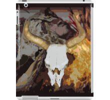 EARTH, WIND and FIRE iPad Case/Skin