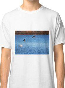 In Flight Classic T-Shirt