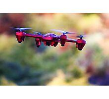 Quadcopter Photographic Print