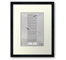 WW2 Warbirds part5 Framed Print