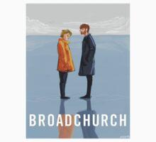 broadchurch One Piece - Long Sleeve