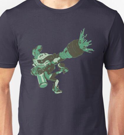 Minimalist Inkling Boy 3 Unisex T-Shirt
