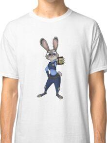 Judy Hopps Classic T-Shirt