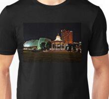 Adelaide's Elder Park Rotunda at night Unisex T-Shirt