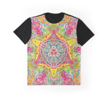 Triorta Graphic T-Shirt