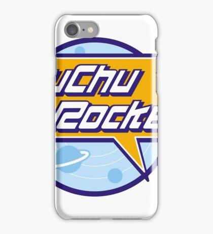 ChuChu Rocket iPhone Case/Skin