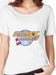 ChuChu Rocket Women's Relaxed Fit T-Shirt