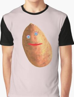 Sweet Potato Graphic T-Shirt