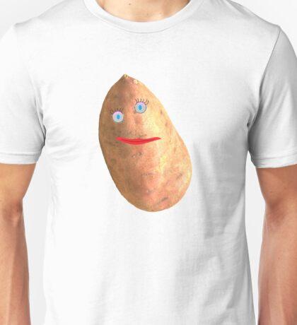 Sweet Potato Unisex T-Shirt