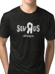 Sev R us Tri-blend T-Shirt