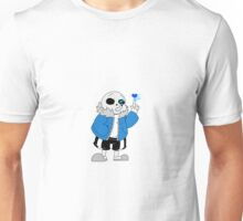 Sans - On Days Like This... Unisex T-Shirt