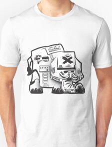Storm Troopin' Elephant Unisex T-Shirt