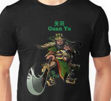 Guan Yu Unisex T-Shirt